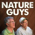 Nature Guys Collecting Nature Stories at Music in the Woods