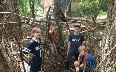 A Summer-y of Camp