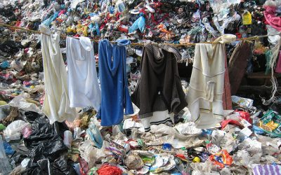 The Hidden Costs of Clothes