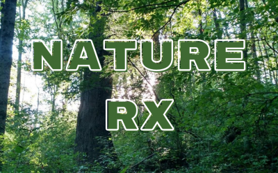 Introducing Nature Rx